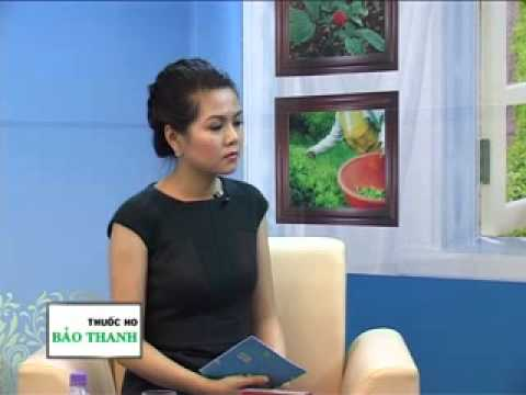 Cây Thuốc Việt số 23 - Nần vàng và bệnh Tai Biến Mạch Máu Não - Râu Ngô