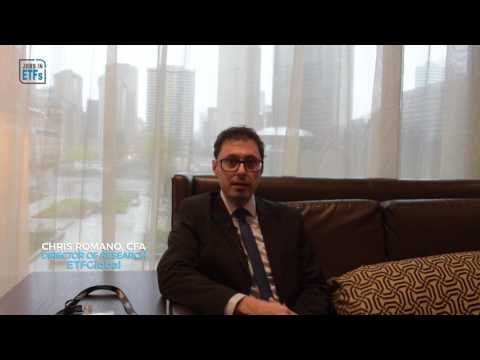 Employer Insights with ETF Global Chris Romano, CFA  Chairman of the Research Advisory Board