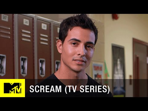Scream (Season 2) | Meet New Character Gustavo | MTV