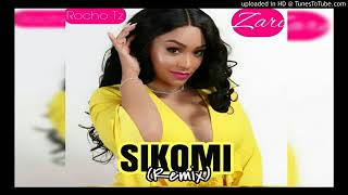 Zari (the boss lady)- SIKOMI REMIX(official audio)....subscribe for more updates