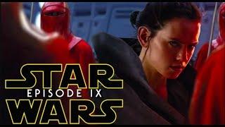 «Звёздные войны - IX» Смотреть фильмы 2018 - 2019 года. трейлер. hd.