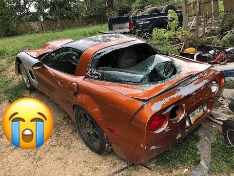 my-corvette-is-destroyed!!!!