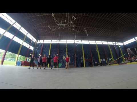 Lohikan 2014: Circus Show 1
