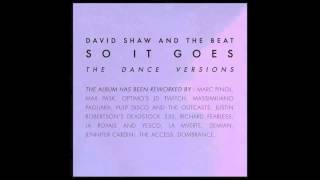 David Shaw and The Beat - No More White Horses (Dombrance Remix)