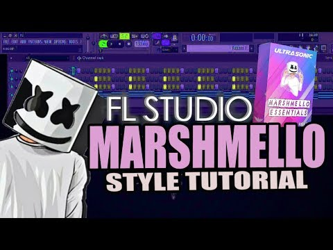 HOW TO SOUND LIKE MARSHMELLO IN 3 MINUTES