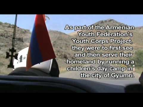 AYF Youth Corps: An Unforgettable Experience