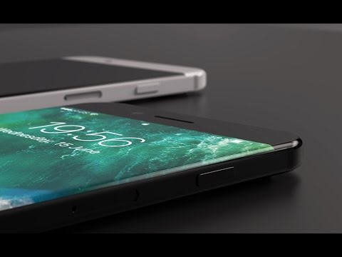 iPhone X || Thinest Smartphone || 2017 || HD