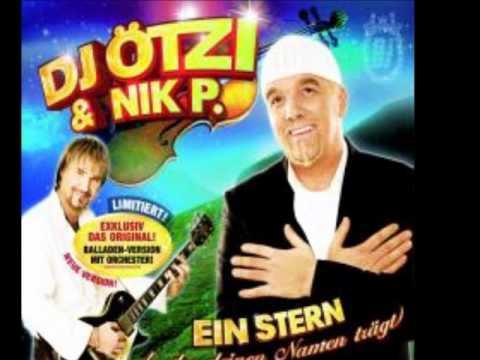 Einen Stern ~ DJ Ötzi [Lyrics]