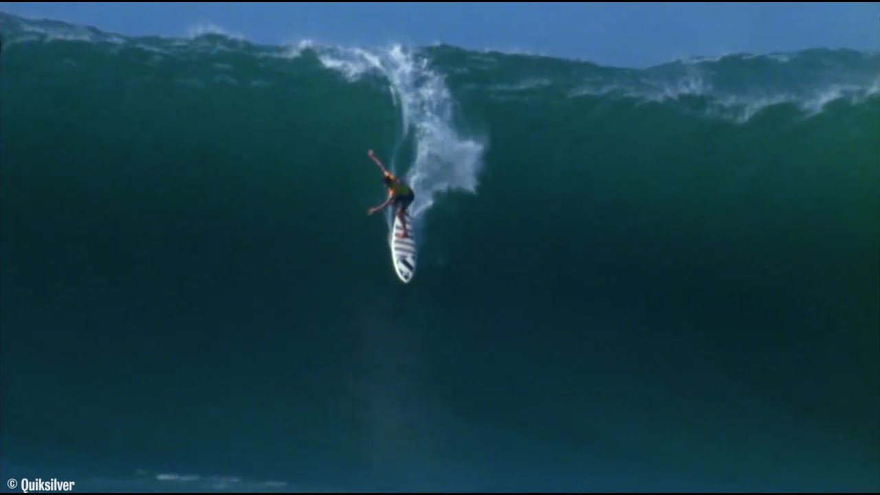 The Eddie Aikau Big Wave Surf Invitational 2014 Epictv Surf