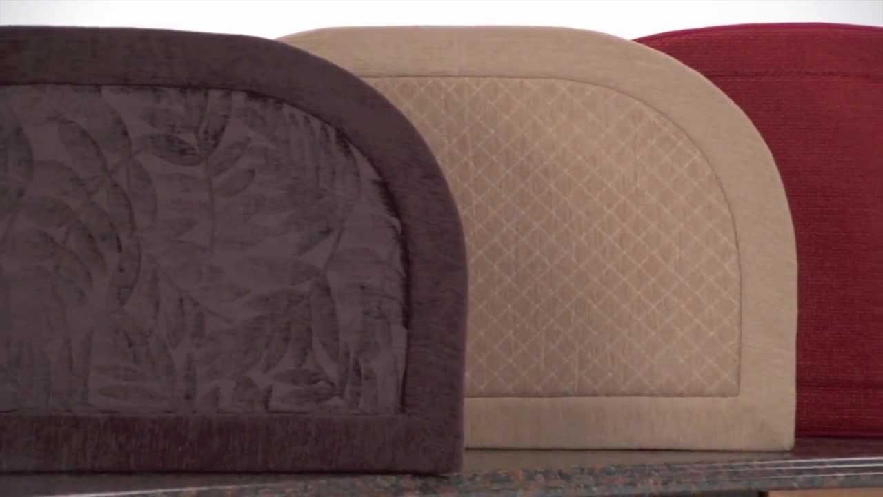 Memory Foam Kitchen Mats by Mohawk Home - YouTube