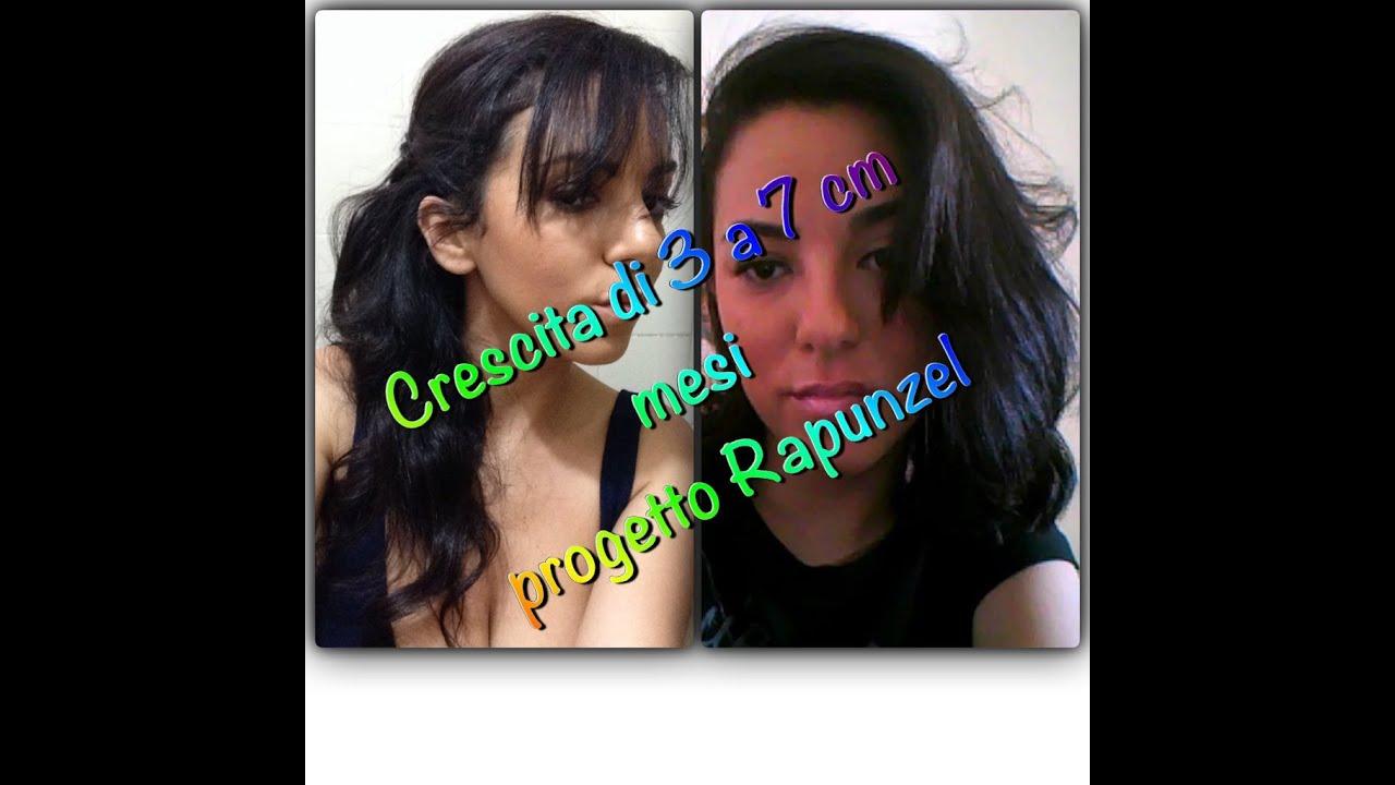 Estremamente Shampoo bomba per la crescita dei capelli. Preparato brasiliano  LN43