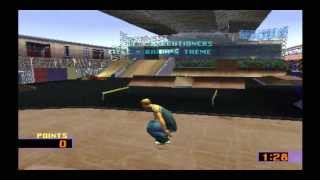 Grind Session - Daewon Song - London Stage (All Respect Collected)