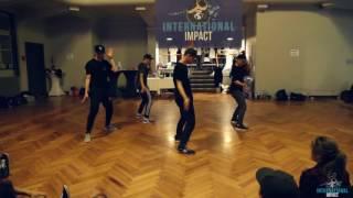 S**t Kingz / Bills - LunchMoney Lewis / International Impact 2016
