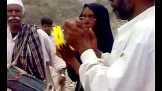 Balochi wedding عروسی بلوچی