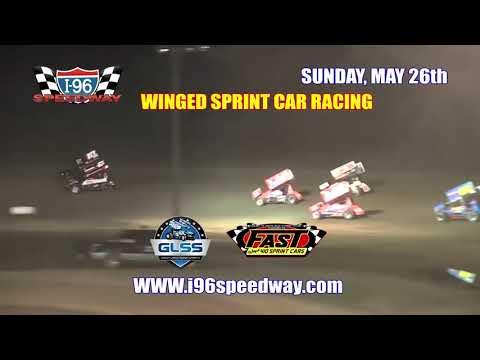 2019-05-24 | I 96 Speedway (MI) - PROMO