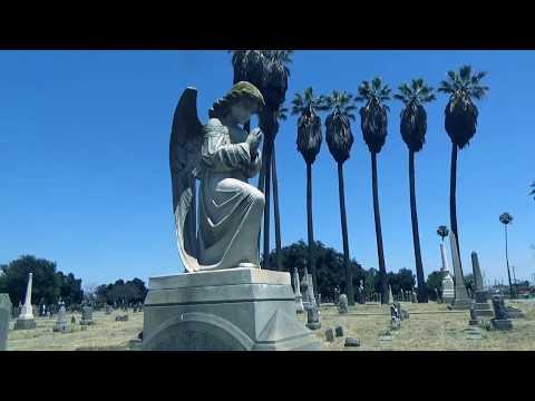 Evergreen Cemetery-East Los Angeles