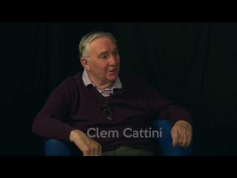 Life Stories Season 2 Episode 5 Clem Cattini