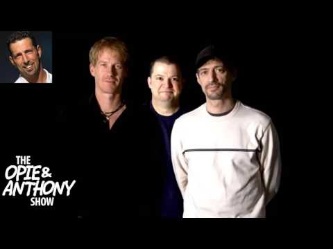 "Opie and Anthony: Wheelchair Fred: ""I got no scruples!"" 03/15/2005"