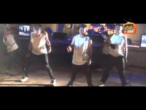 Mix Style Movers (BIDA DANCERS) - Bida ng Barangay Valencia/Bukidnon