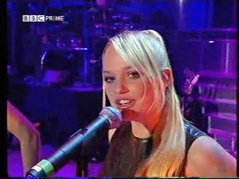 Spice Girls - Stop (TOTP) 1998