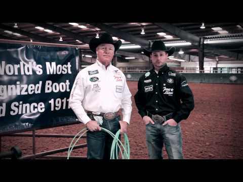 Clay O'Brien Cooper Heeling Tips  Angle of the Tip
