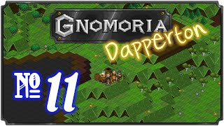 Gnomoria: Dapperton- Episode 11 (Specialisation)