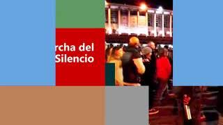 Pantalla IMPO - 23a. Marcha del Silencio