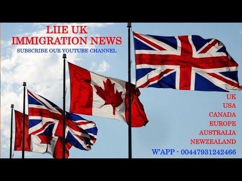 Immigration News Canada Express
