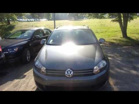 Used 2014 Volkswagen Jetta SportWagen Atlanta, GA #V3698 - SOLD