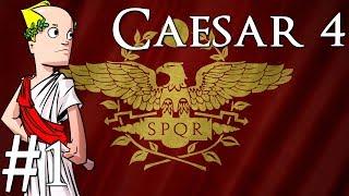 Caesar 4 | Part 1 | Syracusae