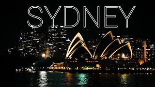 SYDNEYLIFE   Backpacking Vlog