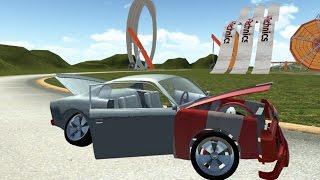 Crash Car Driving - Android Gameplay HD