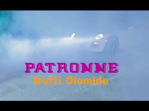 Koffi Olomide  Patronne  Clip Officiel HD New 2016