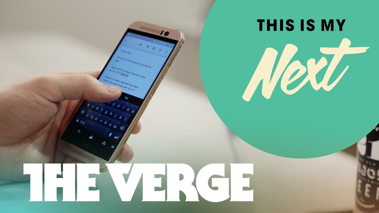 The best keyboard for Android - The Verge