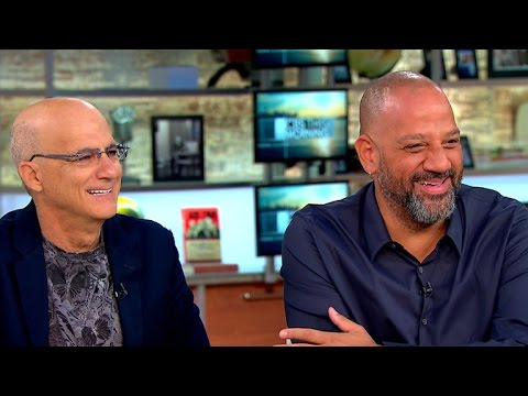 """Download """"The Defiant Ones"""" explores Jimmy Iovine's relationship with Dr. Dre"""