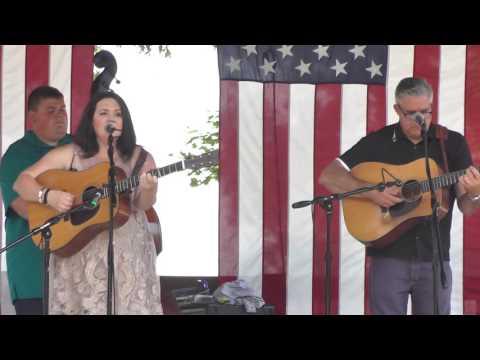 The Kenny & Amanda Smith Band -