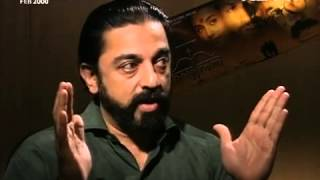 Talking Heads  In conversation with Kamal Hassan Aired  February 2000) Video