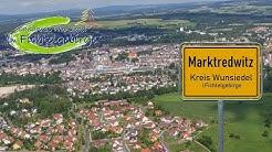 Die Große Kreisstadt Marktredwitz