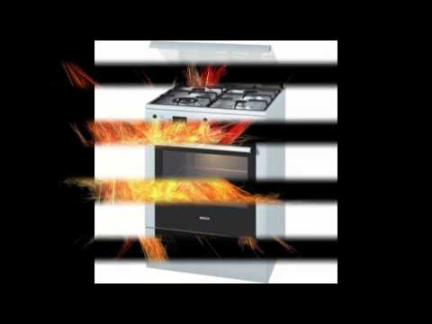 Как выбрать газовую плиту? Какую лучше купить? - YouTube