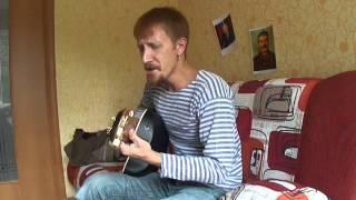 ЕГОР - Товарищ Путин(Есть известная песня Владимира Высоцкого на стихи Юза Алешковского
