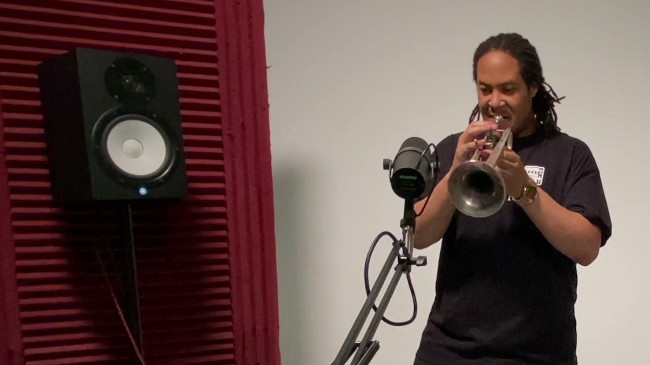 """My Soul"" - The Mad Violinist & Jared Alexandr - Summer Series Pt. 1"