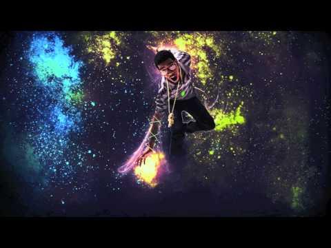 Kid Cudi - REVOFEV l High Quality l With lyrics l