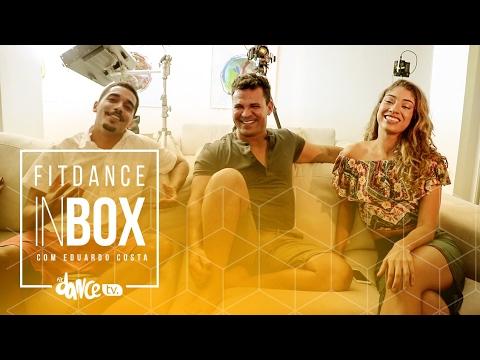 Download #FitdanceInbox com Eduardo Costa   FitDance TV