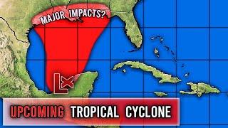 Major Tropical Cyclone Forecast
