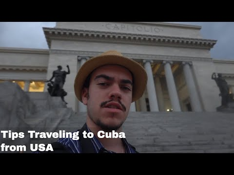 Cuba Travel 2018 from the USA   Visa, Best Currency to bring, Airbnb