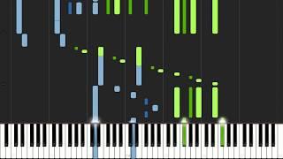 Download Parasyte OP - Let Me Hear (Theishter) Sheet music + Midi