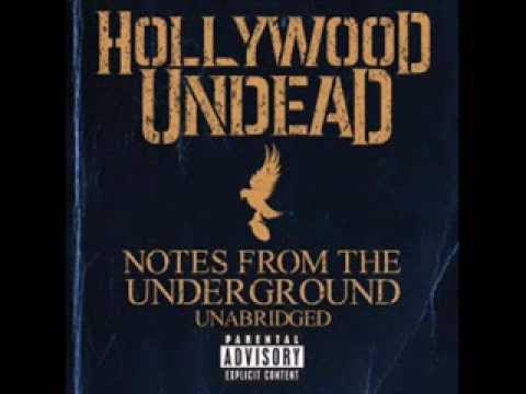 Hollywood undead notes from the underground masks, hd wallpapers.