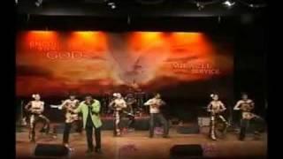 nitin bali gospel album zinda khuda