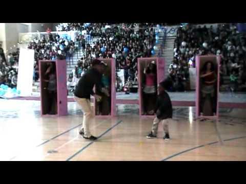 Cali Creez- Silverado High School 2013