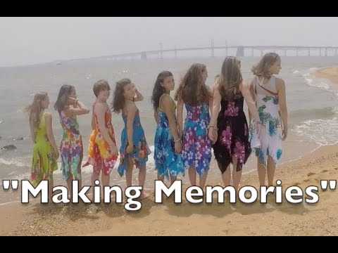 "Gymscool Theme Song: ""Making Memories"""
